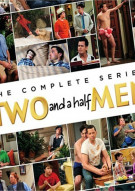 Two And A Half Men: The Complete Series Movie