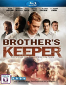 Brothers Keeper Blu-ray
