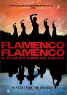 Flamenco, Flamenco Movie