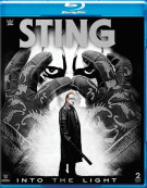 WWE: Sting - Into The Light Blu-ray
