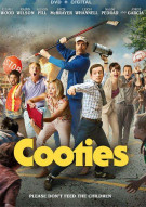 Cooties (DVD + UltraViolet) Movie