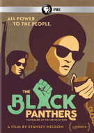 Black Panthers, The: Vanguard Of The Revolution Movie