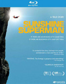 Sunshine Superman Blu-ray
