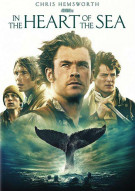 In The Heart Of The Sea (DVD + Ultraviolet) Movie