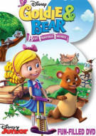 Goldie & Bear: Best Fairytale Friends Movie
