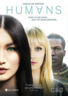 Humans: The Complete First Season Movie