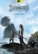 Shannara Chronicles, The: Season One Movie