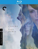 Clouds Of Sils Maria: The Criterion Collection (Blu-Ray) Blu-ray