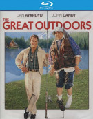 Great Outdoors, The Blu-ray