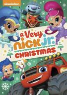 Nickelodeon Favorites: A Very Nick Jr. Christmas Movie