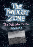 Twilight Zone, The: The Complete First Season - The Definitive Edition Movie