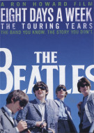 Beatles: Eight Days A Week:The Touring Years - Deluxe Edition, The  Movie