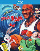 Space Jam: 20th Anniversary (Steelbook + Blu-ray + DVD + UltraViolet) Blu-ray