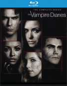 Vampire Diaries, The: The Complete Series Blu-ray