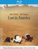 Lost in America: The Criterion Collection Blu-ray