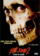 Evil Dead 2: Dead By Dawn Movie