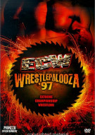 ECW: Wrestlepalooza 97 Movie