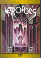 Metropolis (Madacy Ent. 1926) Movie