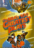 NBAs 100 Greatest Plays, The Movie