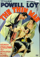 Thin Man, The Movie