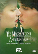 Magnificent Ambersons, The Movie