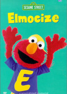 Sesame Street: Elmocize Movie