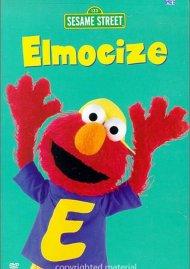 Sesame Street: Elmocize Movie