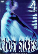 Ghost Stories: 4-Movie Set Movie
