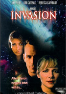 Invasion Movie
