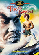Thief Of Bagdad, The Movie
