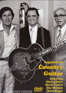 Legends Of Country Guitar Movie