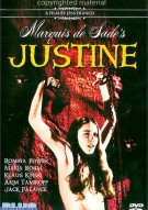 Marquis De Sades Justine Movie