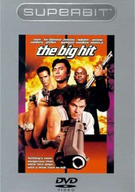 Big Hit, The (Superbit) Movie