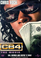 CB4: The Movie Movie