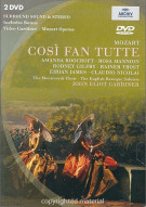 Mozart: Cosi Fan Tutte - Gardiner Movie
