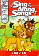 Sing Along Songs: The Lion King - Circle Of Life Movie