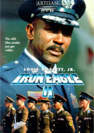 Iron Eagle II Movie