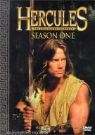 Hercules: The Legendary Journeys - Season One Movie