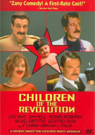 Children Of The Revolution Movie