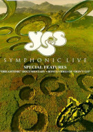 Yes: Symphonic Live  (Live In Amsterdam) Movie