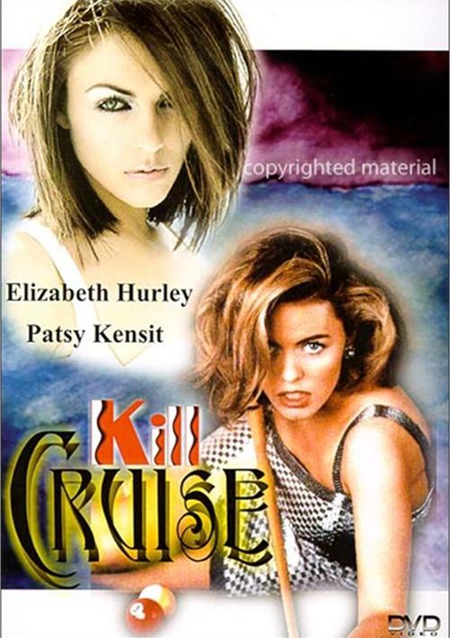 Kill Cruise Movie