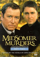Midsomer Murders: Set 2 Movie