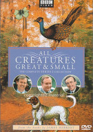 All Creatures Great & Small: Series 2 Movie