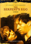 Serpents Egg, The Movie