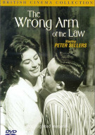 Wrong Arm Of The Law, The Movie