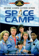 SpaceCamp Movie