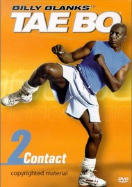 Tae Bo: Contact 2 Movie