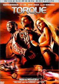 Torque (Widescreen) Movie