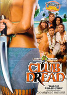 Club Dread Movie