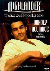 Highlander: Unholy Alliance Movie